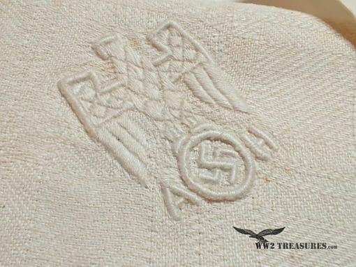 Hitler's Napkin