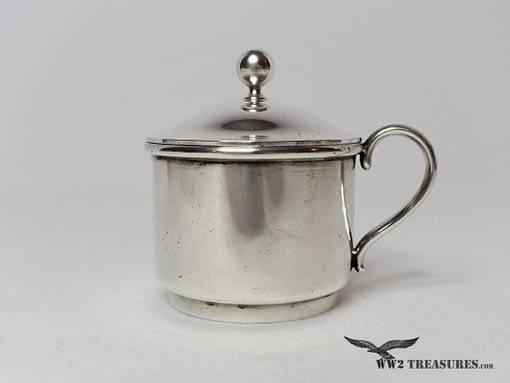 Hermann Goring Silverware Hitler