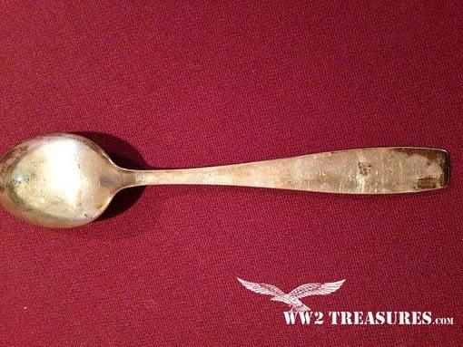 Hitler Dinner Spoon