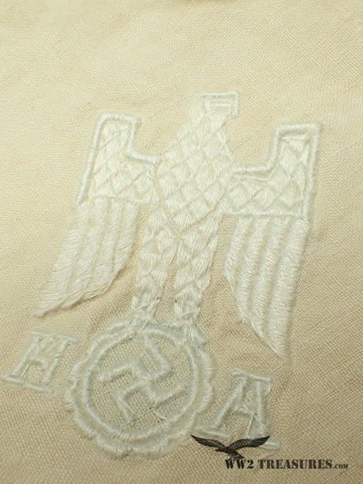 Adolf Hitler TableCloth
