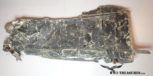 Nazi bomber Do 217