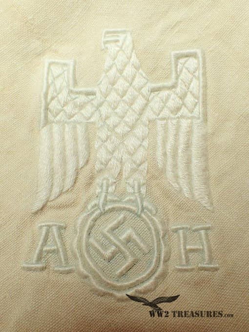 Adolf Hitler Table Cloth
