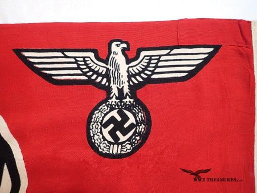 Nazi State Flag