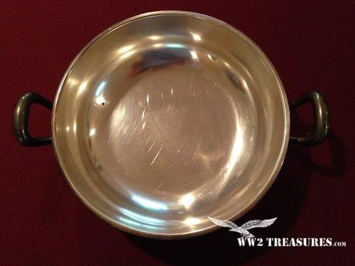 Reich Chancellery Casserole Dish