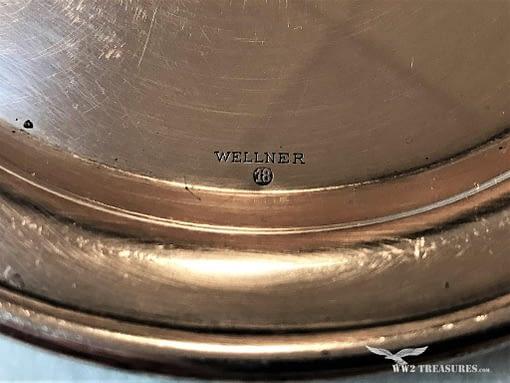 Hilter Silverware