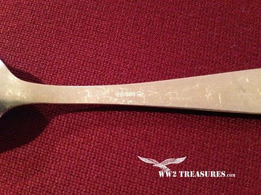 Hitler Oyster Fork