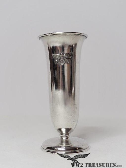 Hermann Goring Silverware