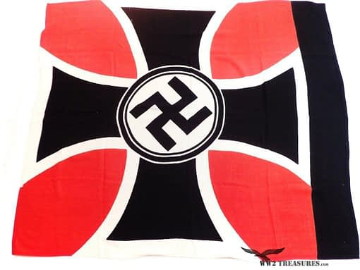 Reichskriegerbund Kyffhäuser flag