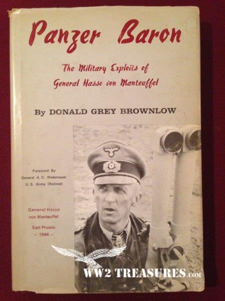 Donald Brownlow