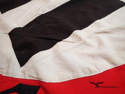 Third Reich Flag Banner