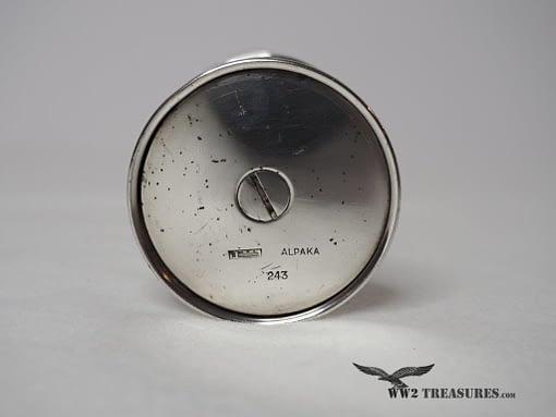 Hermann Goring Reichsbahn Silverware