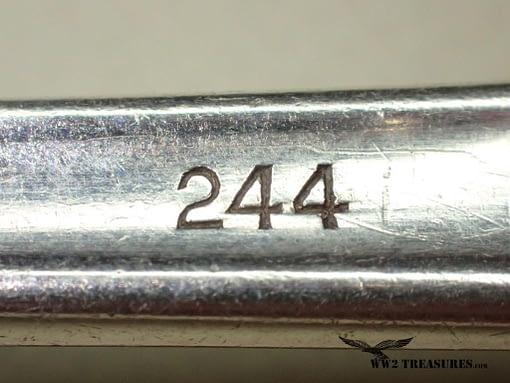 Hitlers Reichsbahn Silverware